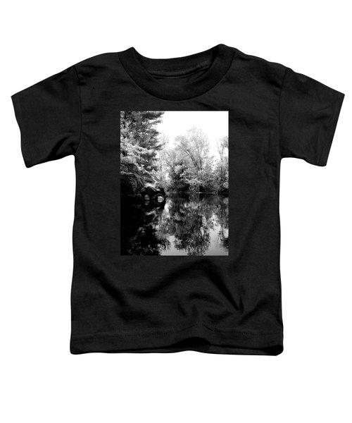 Black River 6 Toddler T-Shirt