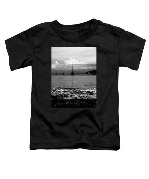 Black Sails Toddler T-Shirt
