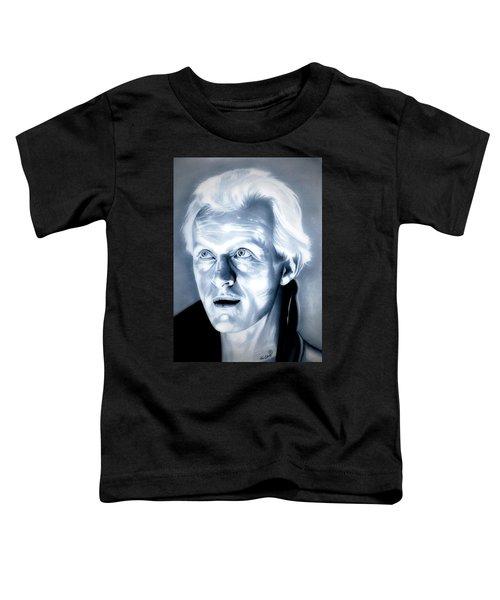 Blade Runner Roy Batty Toddler T-Shirt