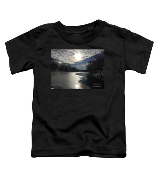 Blanket Of Clouds Toddler T-Shirt
