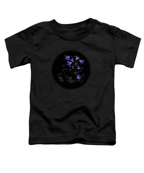Bluebells Toddler T-Shirt