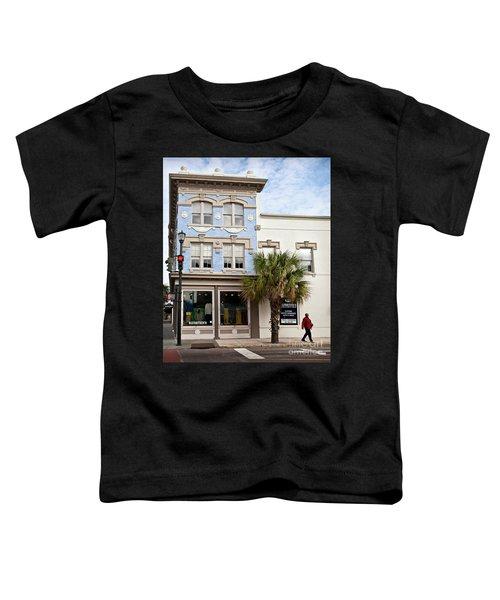 Bluesteins Menswear Charleston Sc  -7434 Toddler T-Shirt