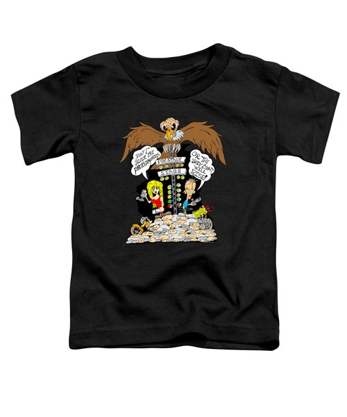 Bodycount By Jt Toddler T-Shirt