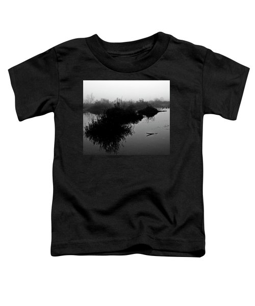 Bogged Down Toddler T-Shirt