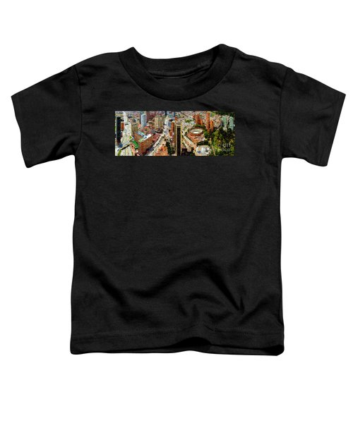 Bogota Colombia Toddler T-Shirt