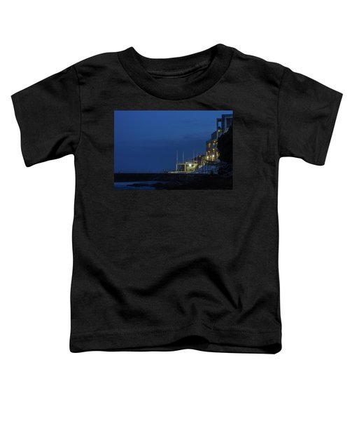 Bondi Beach Toddler T-Shirt