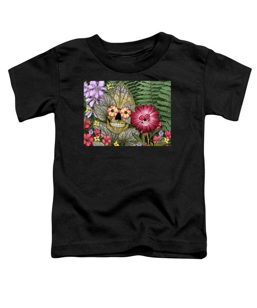 Born Again Toddler T-Shirt