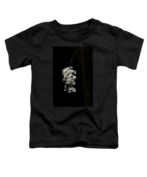Bouquet Of White Toddler T-Shirt