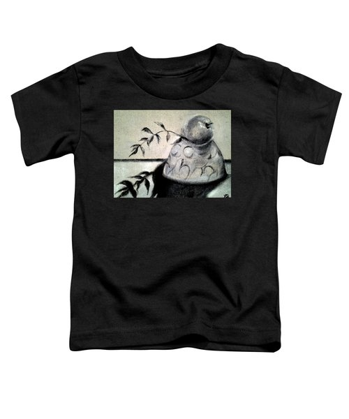 Branch Shadow Toddler T-Shirt