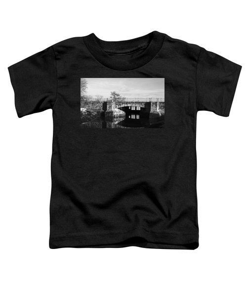 Bridge To Heaven Toddler T-Shirt