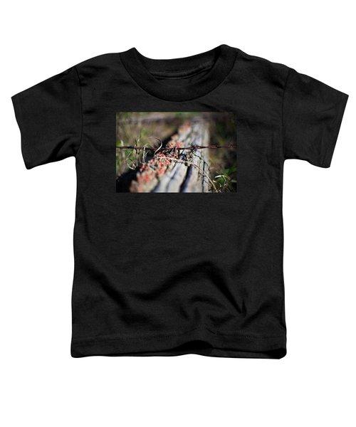 Bright Lichen Toddler T-Shirt