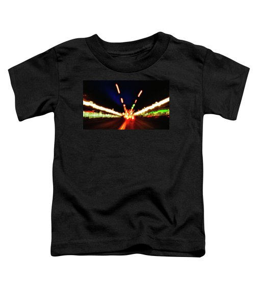 Bright Lights Toddler T-Shirt