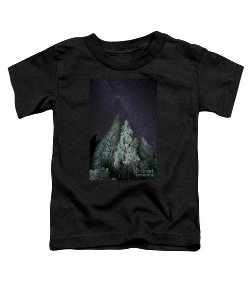 Bright Night Toddler T-Shirt