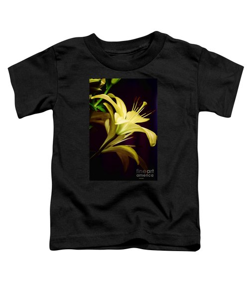 Brilliant Lily Toddler T-Shirt