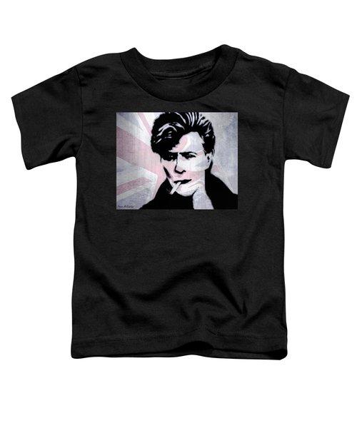 British Rock Toddler T-Shirt