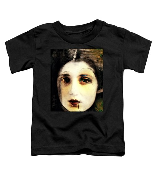 Broken Toddler T-Shirt