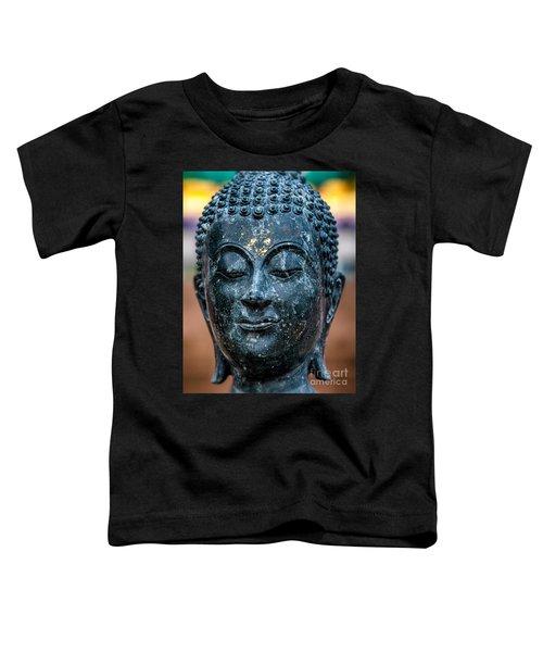 Buddha Toddler T-Shirt