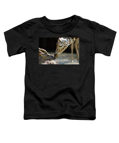 Buddies Toddler T-Shirt