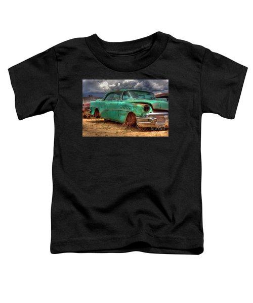 Buick Super Toddler T-Shirt