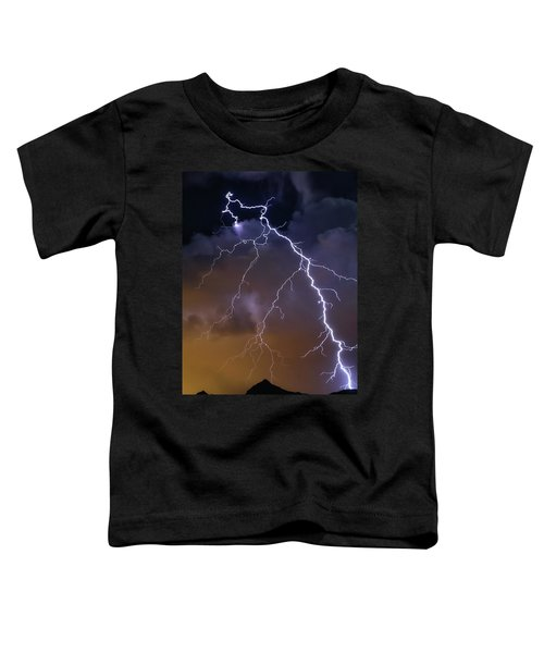 By Accident Toddler T-Shirt
