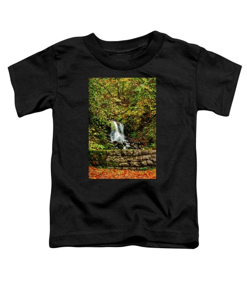 By The Side Of The Road Toddler T-Shirt