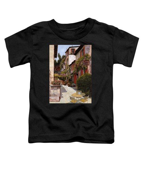 Cafe Bifo Toddler T-Shirt