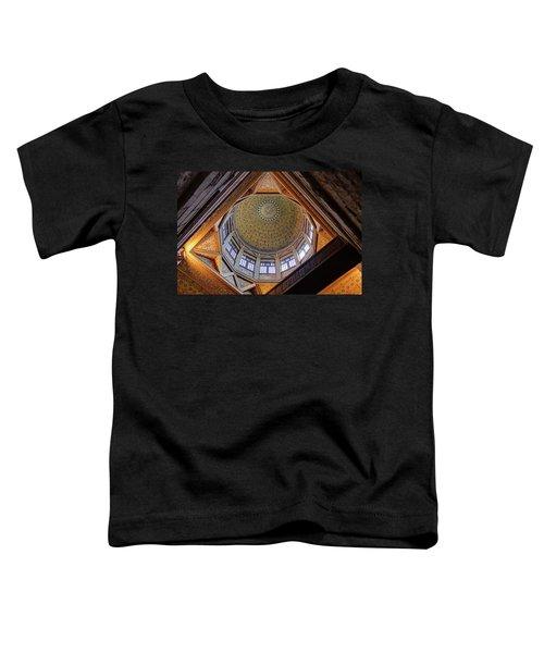 Cairo Nilometer Toddler T-Shirt