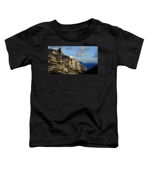 Calanque De Sugiton Toddler T-Shirt