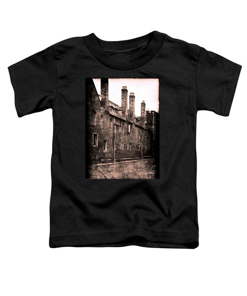 Cambridge, England Toddler T-Shirt