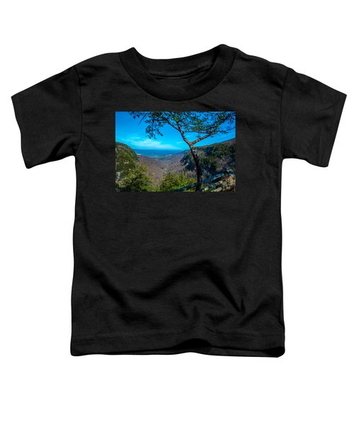 Canyon View Toddler T-Shirt