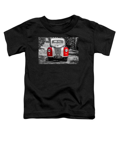 Car Toddler T-Shirt
