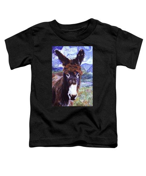 Carrot Top Toddler T-Shirt