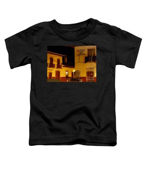 Casa Del Naranjo Toddler T-Shirt