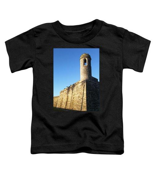 Castello  Toddler T-Shirt