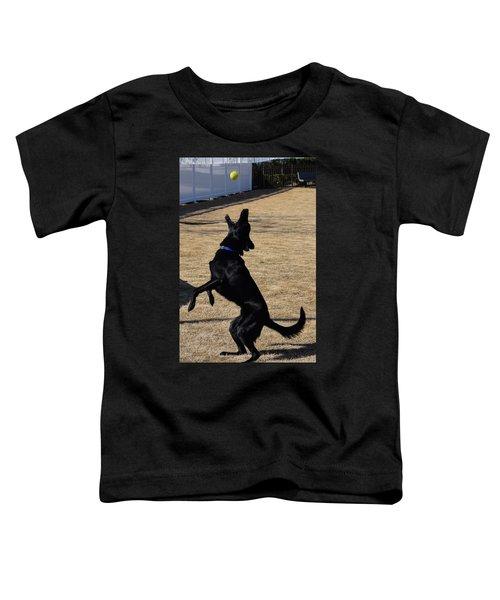 Catch Toddler T-Shirt