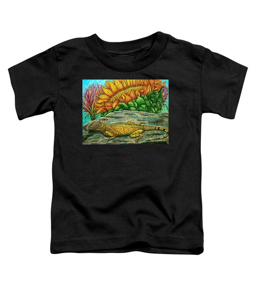 Catching Some Rays Toddler T-Shirt