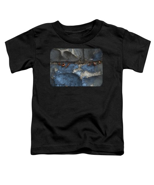 Cease Upon Midnight Toddler T-Shirt