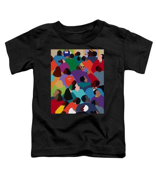 Celebration Maaa-la Toddler T-Shirt