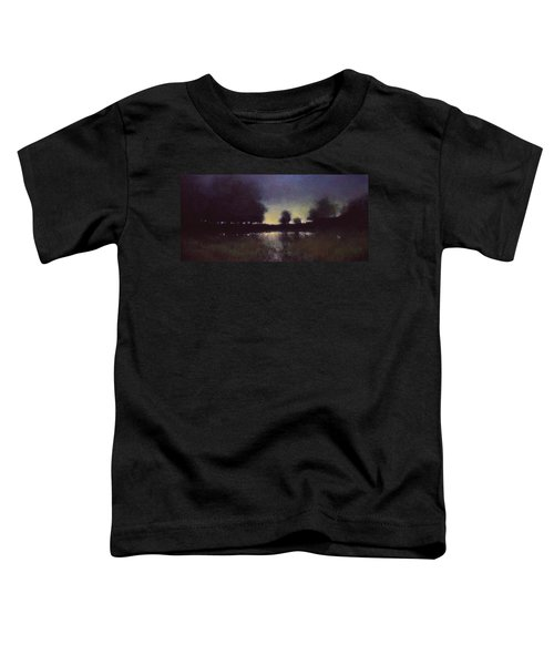 Celestial Place #8 Toddler T-Shirt