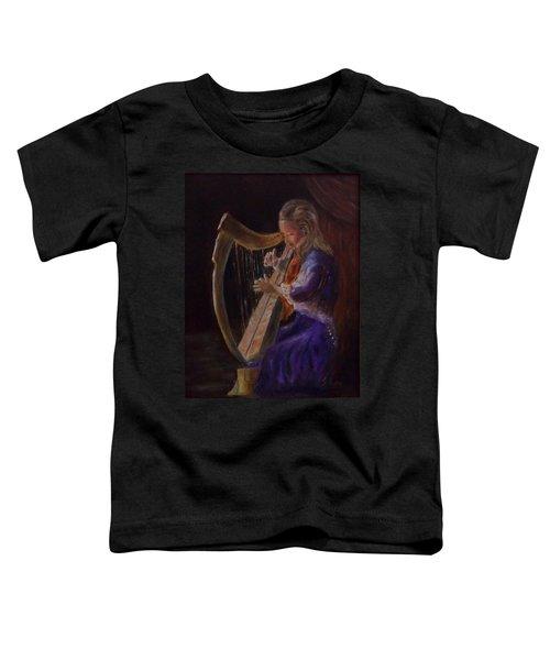 Celtic Toddler T-Shirt