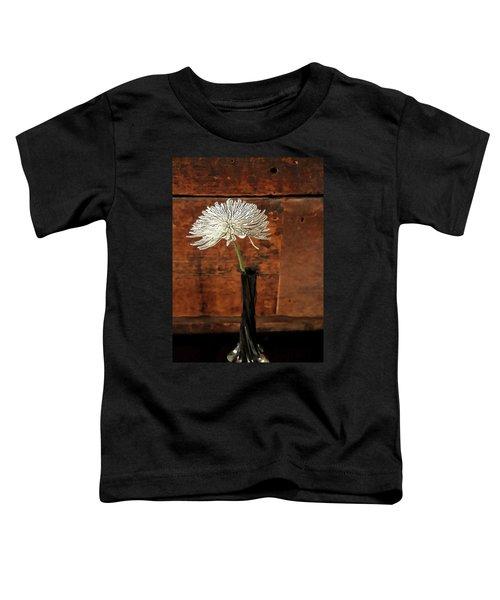 Centerpiece Toddler T-Shirt