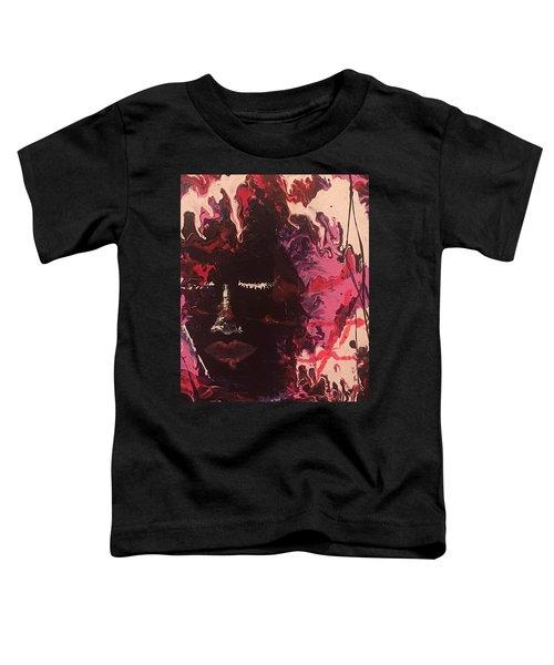 Chela Toddler T-Shirt