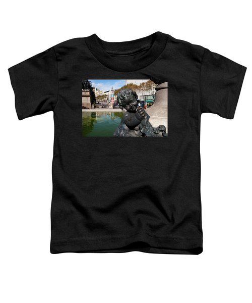 Cherub Toddler T-Shirt
