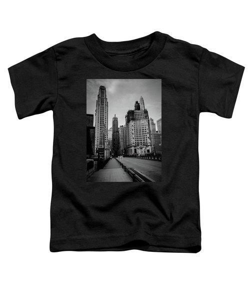 Chi Strolling Toddler T-Shirt