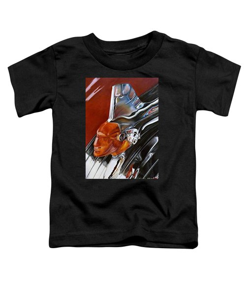 Chieftain Toddler T-Shirt