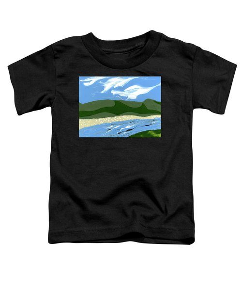 Childhood Toddler T-Shirt