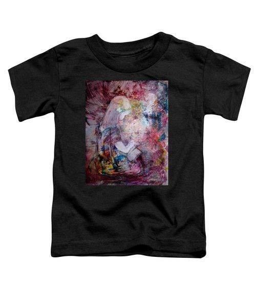 Childlike Faith Toddler T-Shirt