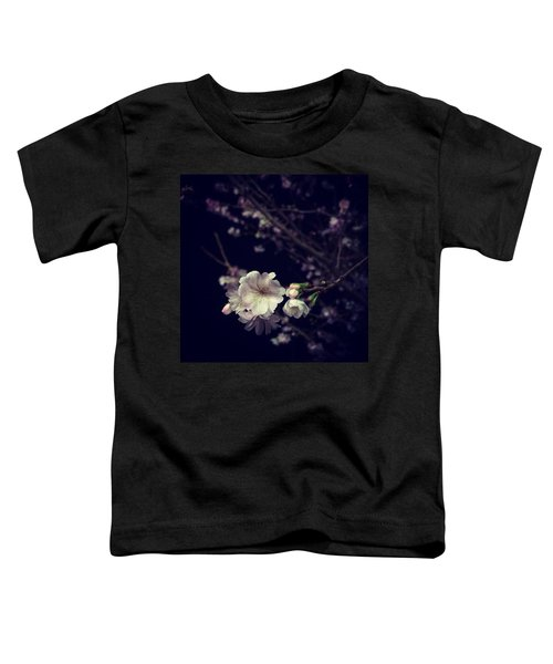 Christmas Cherry Bloom. 🎄🍒🌸 Toddler T-Shirt