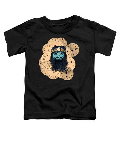 Chronos Toddler T-Shirt
