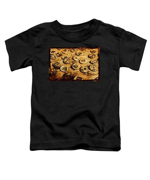 Circle Sails Toddler T-Shirt